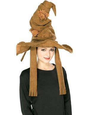 Harry Potter Deluxe Sorting Hat Costume Accessory