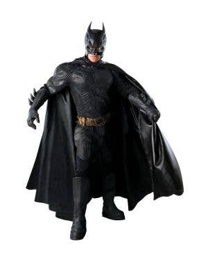 The Dark Knight Men's Collector's Edition Batman Costume