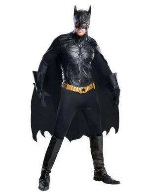 Deluxe Grand Heritage Men's Batman The Dark Knight Costume