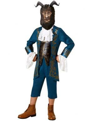 Disney Beauty and the Beast Kids Book Week Costume