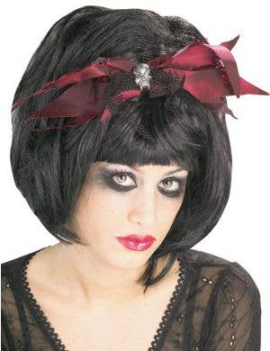 Snow Fright Halloween Costume Headband