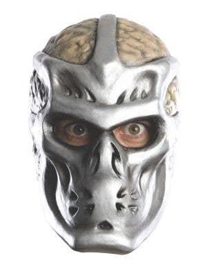 Jason X Adult's Latex Halloween Mask