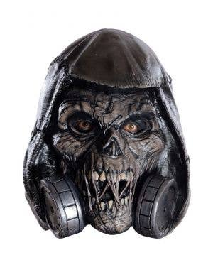 Deluxe Latex Arkham City Adult's Scarecrow Costume Mask