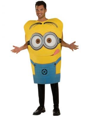 Despicable Me - Minion Dave Men's Costume