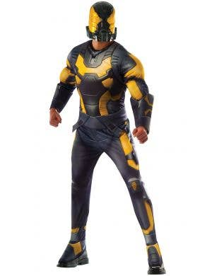 Yellowjacket Men's Ant-Man deluxe costume Main Image