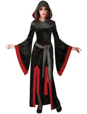 Dragon Mistress Women's Halloween Costume