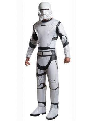 Stormtrooper Men's Flame Trooper Star Wars Costume Main Image