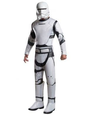 Stormtrooper Men's Flame Trooper Star Wars Costume Main Image