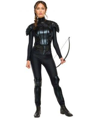 Rebel Katniss Women's Hunger Games Mockingjay Costume