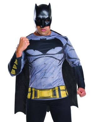 Dawn of Justice Batman Men's Costume