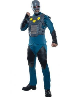 Men's Nova Corps Guardians Of The Galaxy Costume