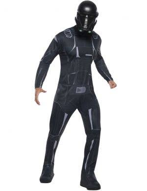 Classic Death Trooper Men's Star Wars Costume Main Image
