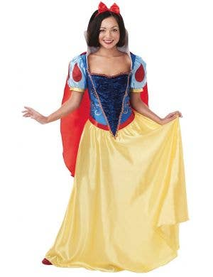 Snow White Women's Disney Costume