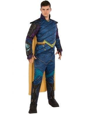 Loki Thor Marvel Avengers Men's Costume