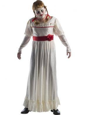 Annabelle Creation Adults Halloween Costume