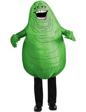 Ghostbusters - Slimer Men's Inflatable Costume