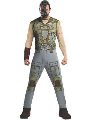 Men's Bane Batman Dark Knight Costume