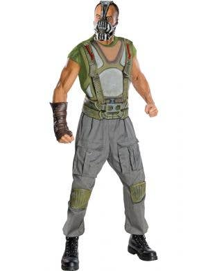 Batman Men's Bane Fancy Dress Costume Main Image