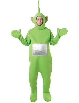 Adults Green Teletubbies Dipsy Costume