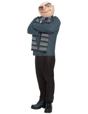 Despicable Me - Men's Gru Costume
