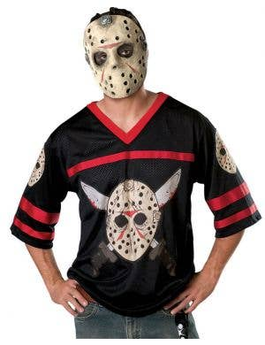 Friday the 13th Jason Halloween Costume