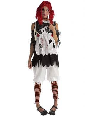 Rag Doll Women's Halloween Costume