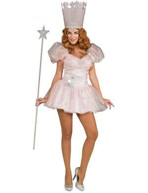 Sexy Good Witch Glinda Women's Wizard of Oz Costume