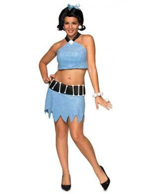 Flintstones - Sexy Betty Rubble Costume