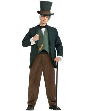Men's Great and Powerful Wizard of Oz Fancy Dress Costume