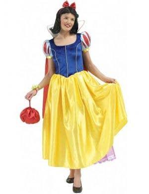 Disney Snow White Women's Costume