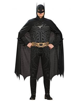 Dark Knight Batman Fancy Dress Costume