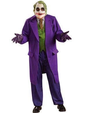 The Joker Deluxe Fancy Dress Costume