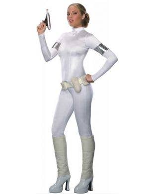 Star Wars - Padme Amidala Sexy Women's Costume