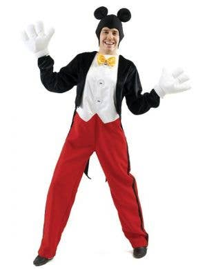 Disney Mickey Mouse Fancy Dress Costume