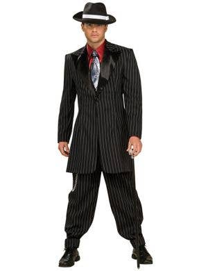 Swankster Men's Cool Gangster Costume