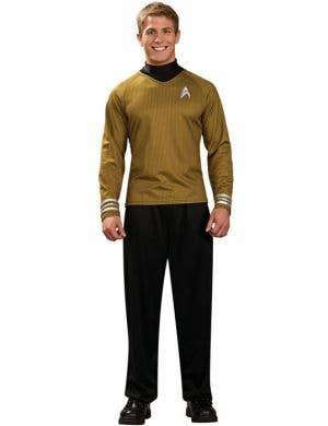 Star Trek - Captain Kirk Costume ...  sc 1 st  Heaven Costumes & Star Trek - Costumes for Couples and Groups | Heaven Costumes Australia