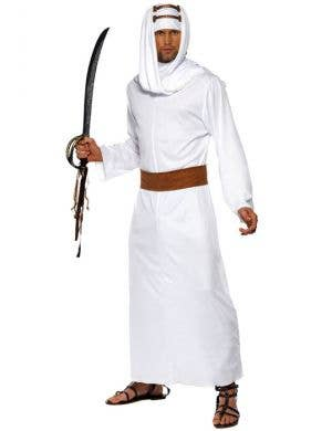 Lawrence Of Arabia Men's Fancy Dress Costume