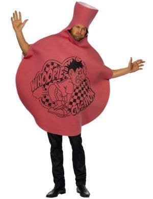 Novelty Adult Whoopie Cushion Costume