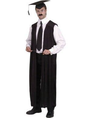 Teachers Gown Men's Budget Costume