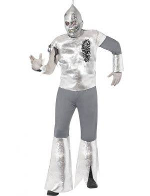 Twisted Tin Man Men's Halloween Costume