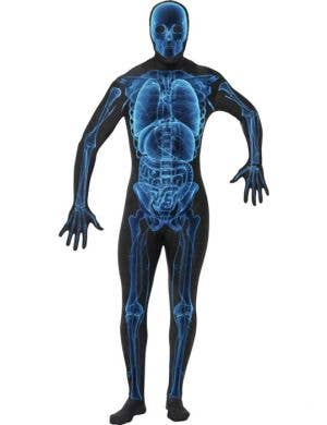 X-Ray Second Skin Adult Halloween Costume