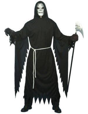 Grim Reaper Adult Halloween Costume