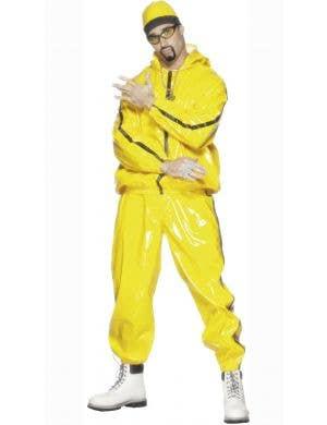 Ali G Men's Novelty Fancy Dress Costume
