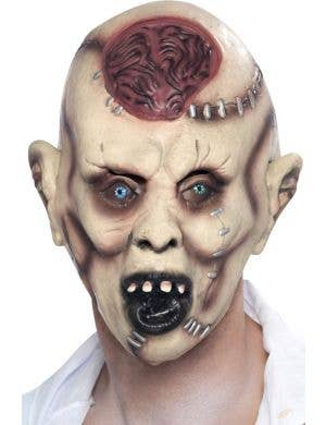 Autopsy Zombie Adult's Latex Mask