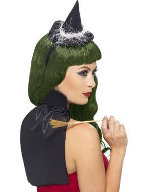 Instant Witch Halloween Costume Accessory Kit