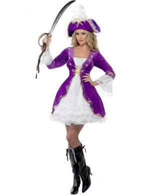 Pirate Beauty Women's Buccaneers Costume