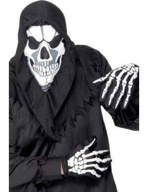 Spooky Skeleton Costume Kit