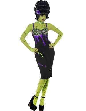 Pin Up Frankie Sexy Women's Costume