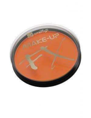 Water Activated Orange Cake Makeup Main Image