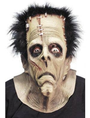 Frankenstein Monster Deluxe Halloween Mask